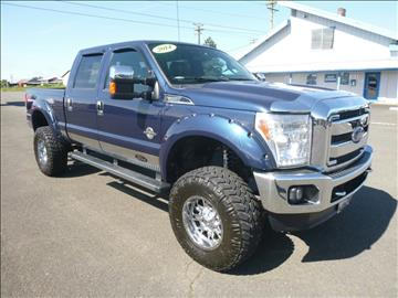 2014 Ford F-350 Super Duty for sale in Aumsville, OR