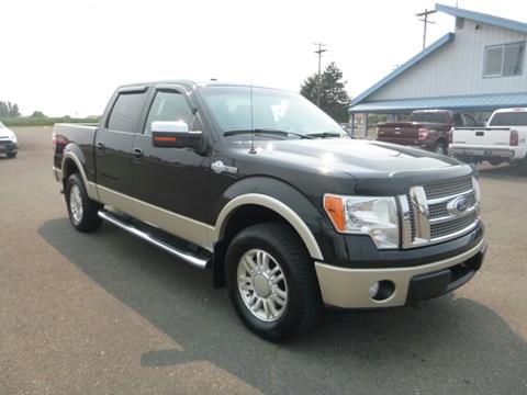 2010 Ford F-150 for sale in Aumsville, OR
