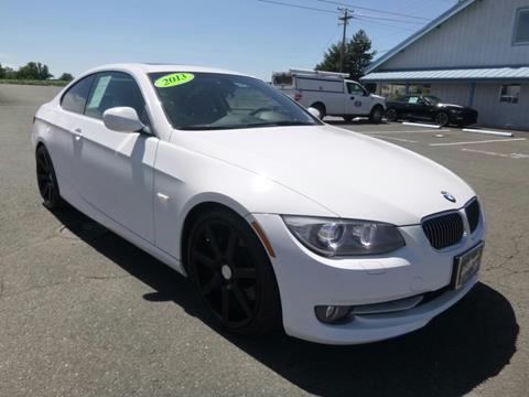 2013 BMW 3 Series for sale in Aumsville, OR