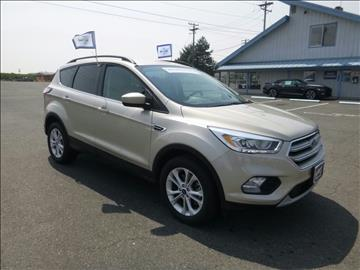 2017 Ford Escape for sale in Aumsville, OR