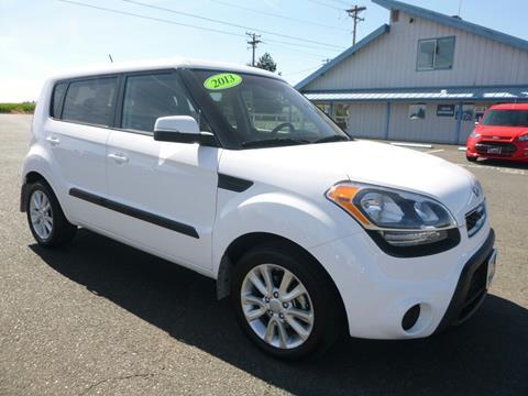 2013 Kia Soul for sale in Aumsville, OR
