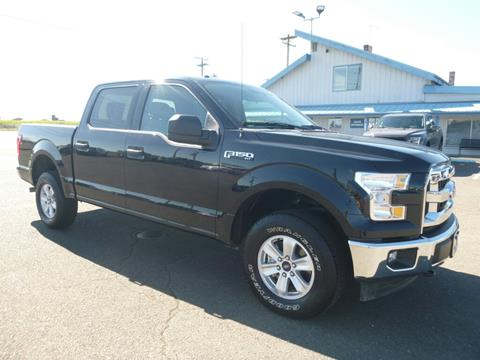 2017 Ford F-150 for sale in Aumsville, OR