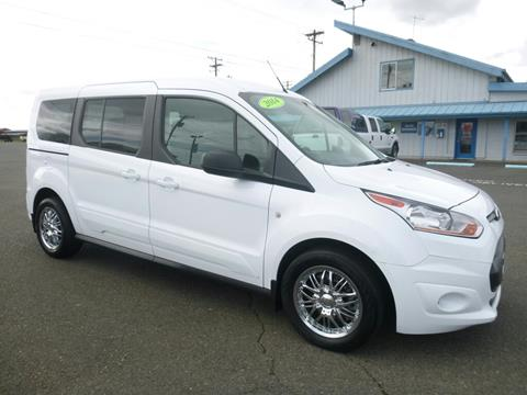 2014 Ford Transit Connect Wagon for sale in Aumsville, OR