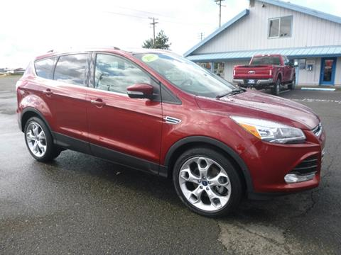 2014 Ford Escape for sale in Aumsville, OR