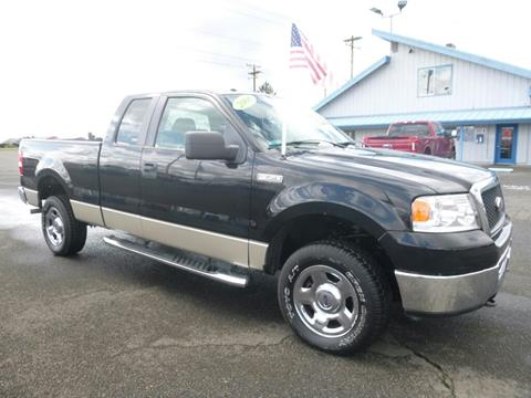 2008 Ford F-150 for sale in Aumsville, OR