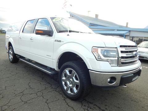 2014 Ford F-150 for sale in Aumsville, OR