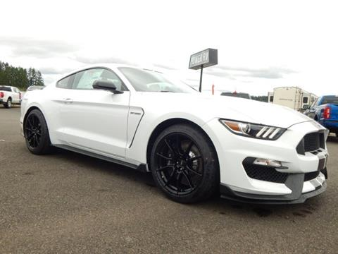2019 Ford Mustang for sale in Aumsville, OR
