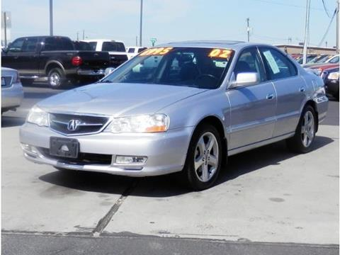 2002 Acura TL for sale in Spokane WA