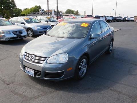 2006 Volkswagen Jetta for sale in Spokane WA