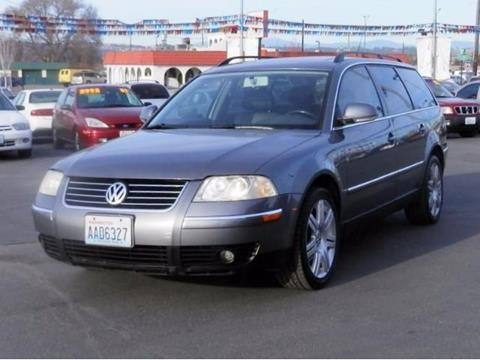 2005 Volkswagen Passat for sale in Spokane WA