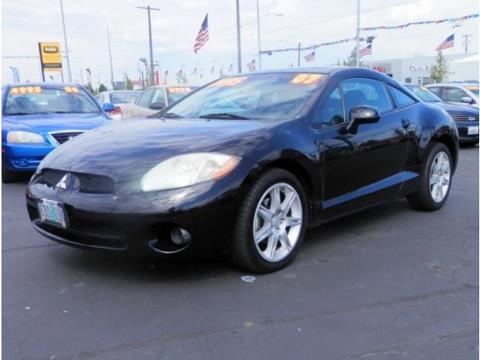 2007 Mitsubishi Eclipse for sale in Spokane WA