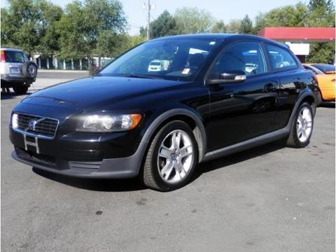 2008 Volvo C30 for sale in Spokane, WA