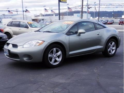 2008 Mitsubishi Eclipse for sale in Spokane WA