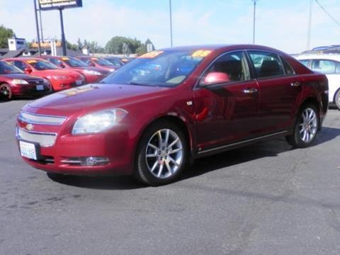 2008 Chevrolet Malibu for sale in Spokane WA