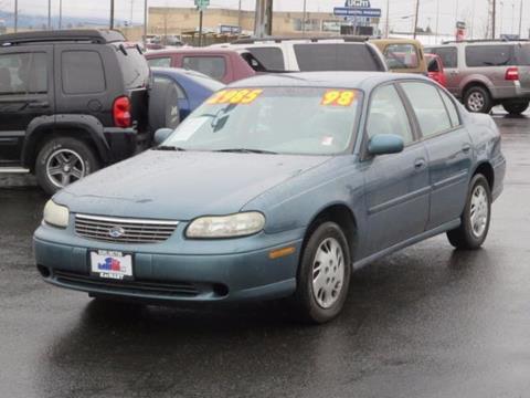 1998 Chevrolet Malibu for sale in Spokane, WA