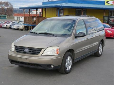 2004 Ford Freestar for sale in Spokane WA