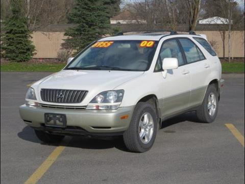 2000 Lexus RX 300 for sale in Spokane WA