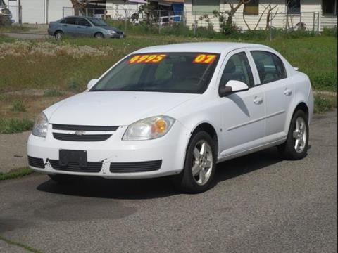 2007 Chevrolet Cobalt for sale in Spokane WA