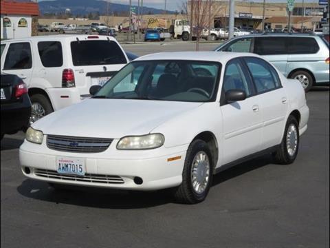 2005 Chevrolet Classic for sale in Spokane WA