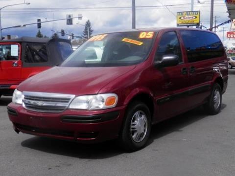 2005 Chevrolet Venture for sale in Spokane, WA