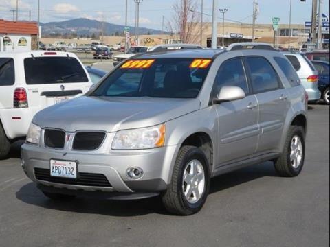 2007 Pontiac Torrent for sale in Spokane WA