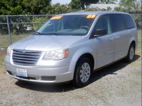 2009 Chrysler Town and Country for sale in Spokane WA
