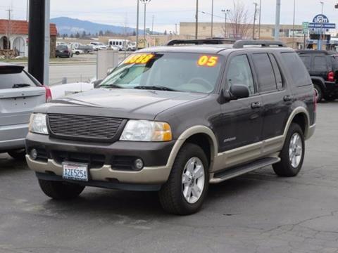 2005 Ford Explorer for sale in Spokane WA
