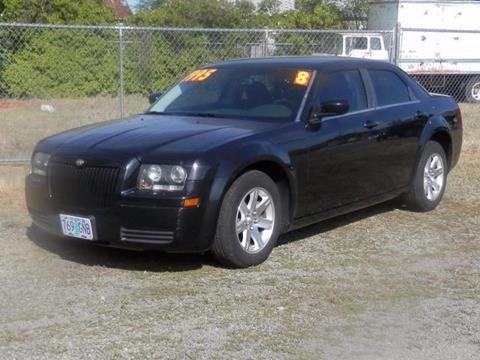 2008 Chrysler 300 for sale in Spokane WA