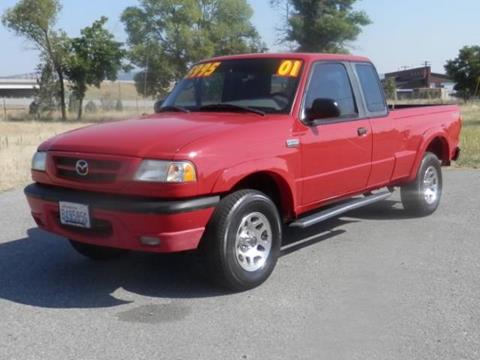 2001 Mazda B-Series Pickup for sale in Spokane WA