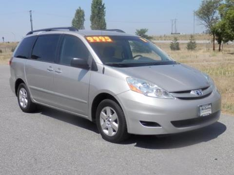 2009 Toyota Sienna for sale in Spokane WA