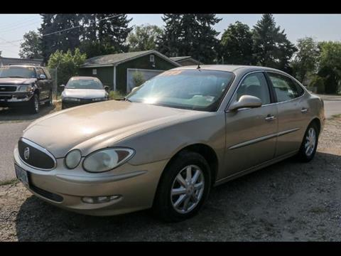 2005 Buick LaCrosse for sale in Spokane WA