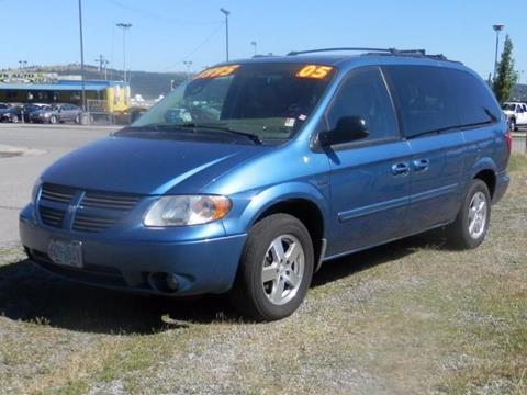 2005 Dodge Grand Caravan for sale in Spokane WA