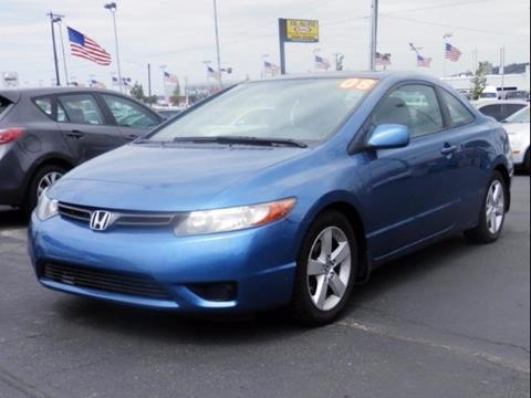 2008 Honda Civic for sale in Spokane WA