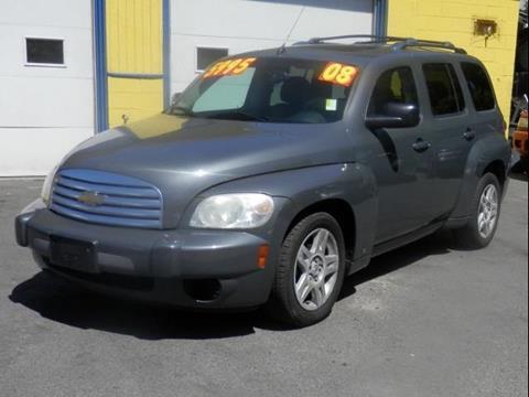 2008 Chevrolet HHR for sale in Spokane WA