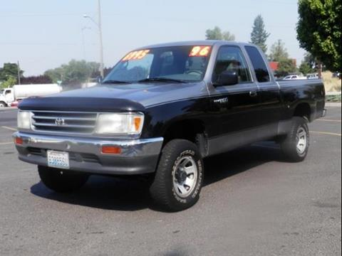 1996 Toyota T100 for sale in Spokane, WA