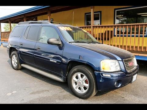 2004 GMC Envoy XL for sale in Spokane WA