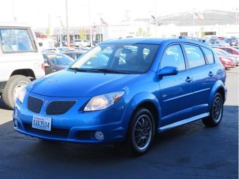 2007 Pontiac Vibe for sale in Spokane WA