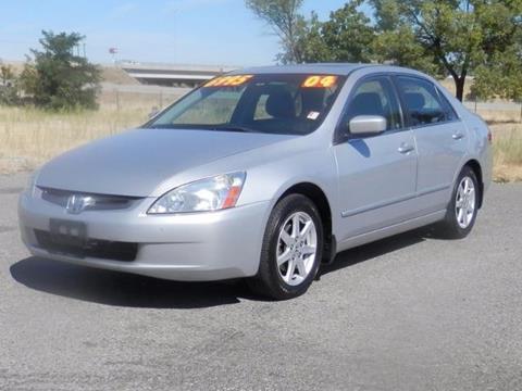 2004 Honda Accord for sale in Spokane WA