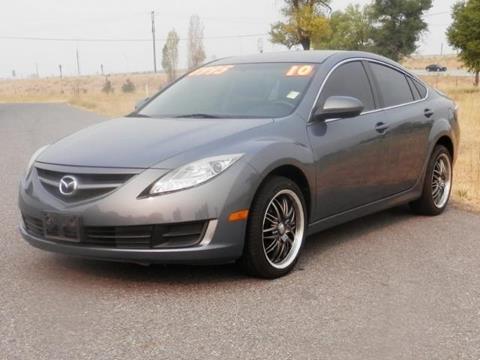 2010 Mazda MAZDA6 for sale in Spokane WA