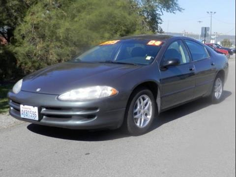 2004 Dodge Intrepid for sale in Spokane WA