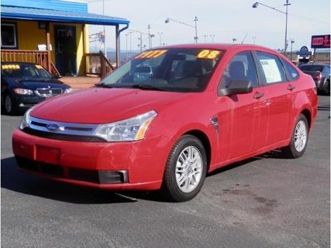 2008 Ford Focus for sale in Spokane, WA