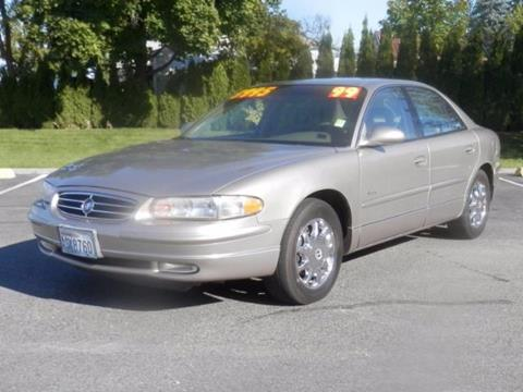 2000 Buick Regal for sale in Spokane, WA