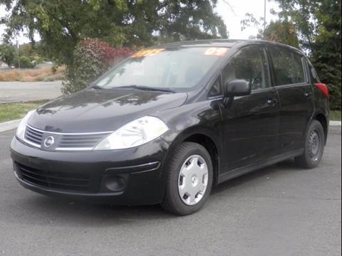 2009 Nissan Versa for sale in Spokane WA