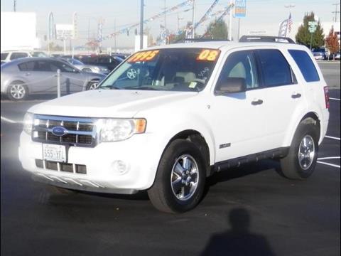 2008 Ford Escape for sale in Spokane WA