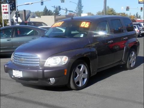 2006 Chevrolet HHR for sale in Spokane WA