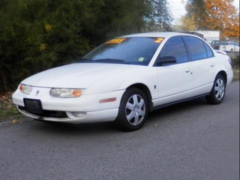 2002 Saturn S-Series for sale in Spokane WA