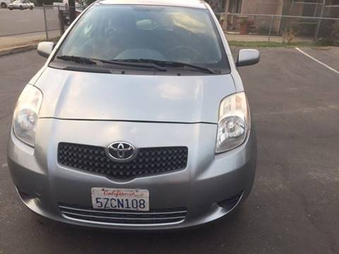 2007 Toyota Yaris for sale in Yuba City CA