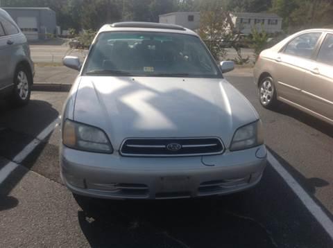 2002 Subaru Legacy for sale in North Chesterfield, VA