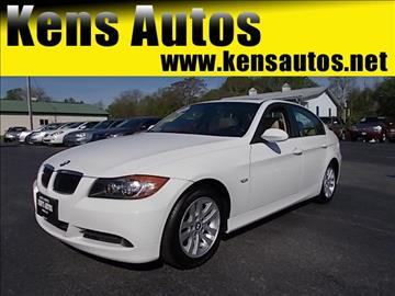 2006 BMW 3 Series for sale in Paris, KY