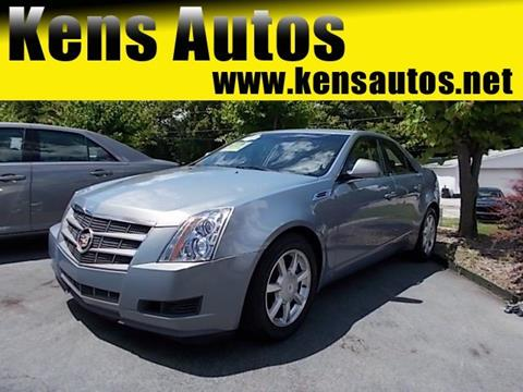 2008 Cadillac CTS for sale in Paris, KY